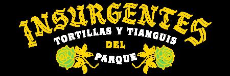 Insurgentes - Tortillas y Tianguis del Parque